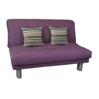 Diva Sofa Bed | Futon Style | sofabedbarn.co.uk