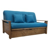 Faringdon Futon Sofa Bed