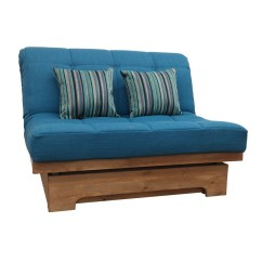 Loveseat Sofa Bed Uk Lc3 Devonshire Futon| Unique Style | Luxury Mattress ...