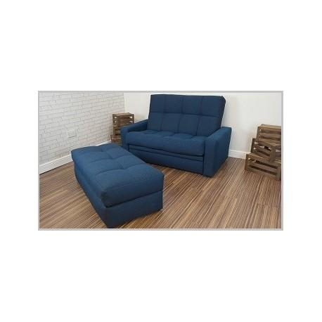 dalton sofa bed marge carson ebay with storage box bespoke size seating sofabed