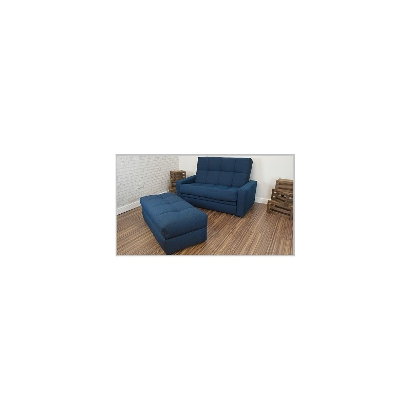 dalton sofa bed microsuede sofas with storage box bespoke size seating sofabed barn