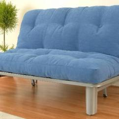 Metal Frame Sofa Bed Baby Chair With Name Moscow Futon