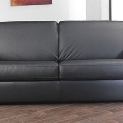 Quality Sofa Bed Uk Black Leather Room Ideas Ravel | Genuine Hide