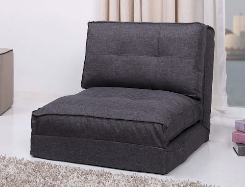 Leveson Fold Out Chair Bed  Great Value
