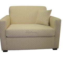 Single Chair Sofa Beds Signature Design By Ashley Heath Leather Sofabed Bowman Bed Specialists