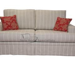 Au Sofa Bed Down Feather Cushions Melissa Sofabed Specialists