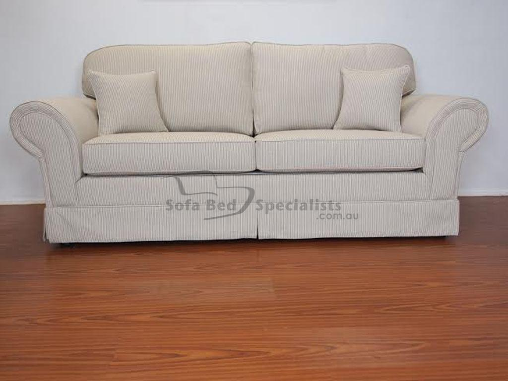 single sofa bed melbourne milano leather 2 piece chaise sectional adelaide sofabed or specialists