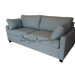 Sofa Bed Sydney Faux Leather Uk Pyrmont Sofabed Or Specialists