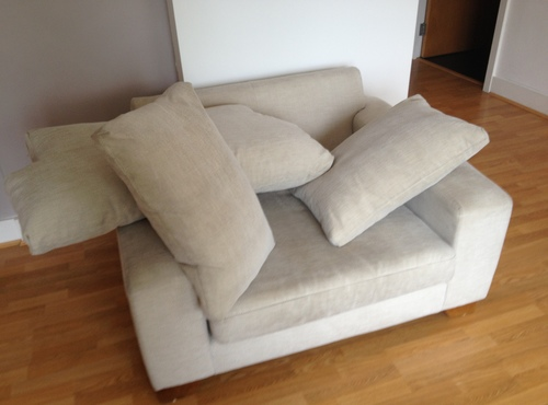 Sofa Clean London  Steam Cleaning Sofas  Professional