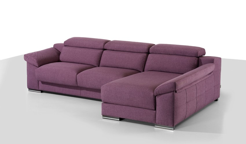 Sofa cama rinconera chaise longue for Sofa 1 plaza chaise longue