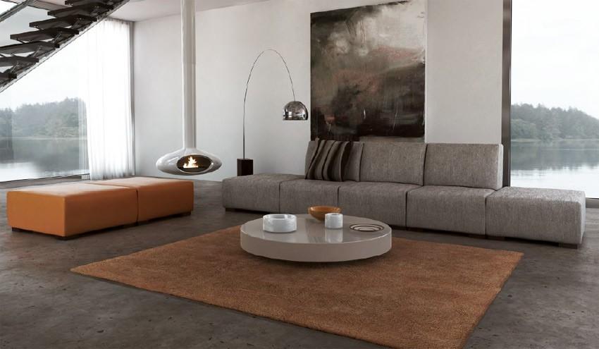 D47100 Elegante Composicin modular ideal para Salas de espera
