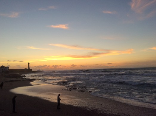 Rabat Strand