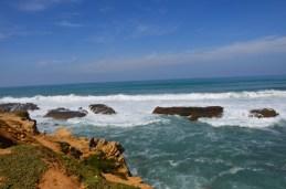 Assilah, Nordwestküste am Atlantik