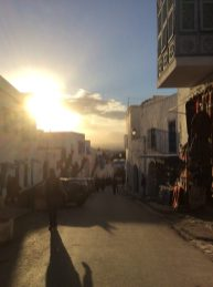 Beautiful Sidi Bou