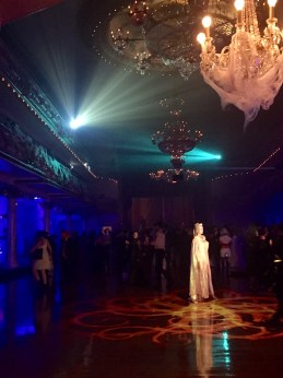 Halloween: The Haunted Ballroom