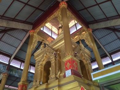 Kloster in Bago, Myanmar