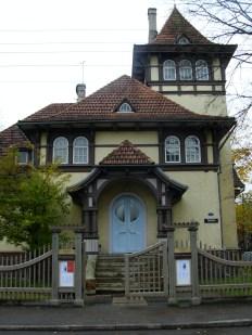 Deutsches Kulturinstitut Tartu