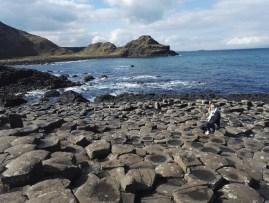 Der Giant's Causeway in Nordirland gilt als 8. natürliches Weltwunder