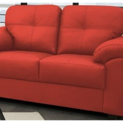Bari Corner Sofa Bed Review Leather With Trundle Capri 3 Seater Red