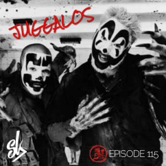 Sofa King Podcast Bed Mattress Air Dream Episode 115 Juggalos Anarchists Or Family
