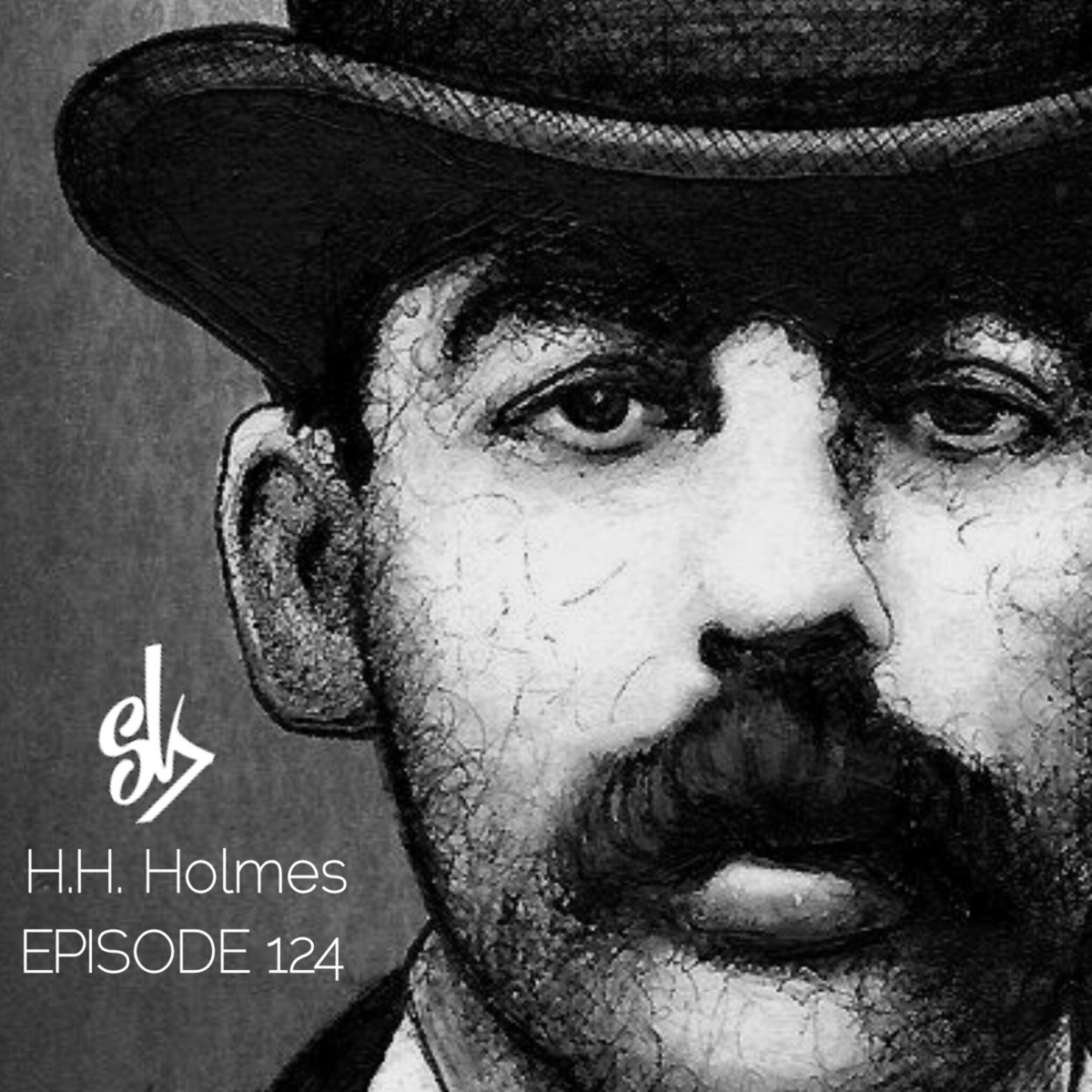 sofa king podcast white leather reviews episode 124: h.h. holmes: beast of chicago -