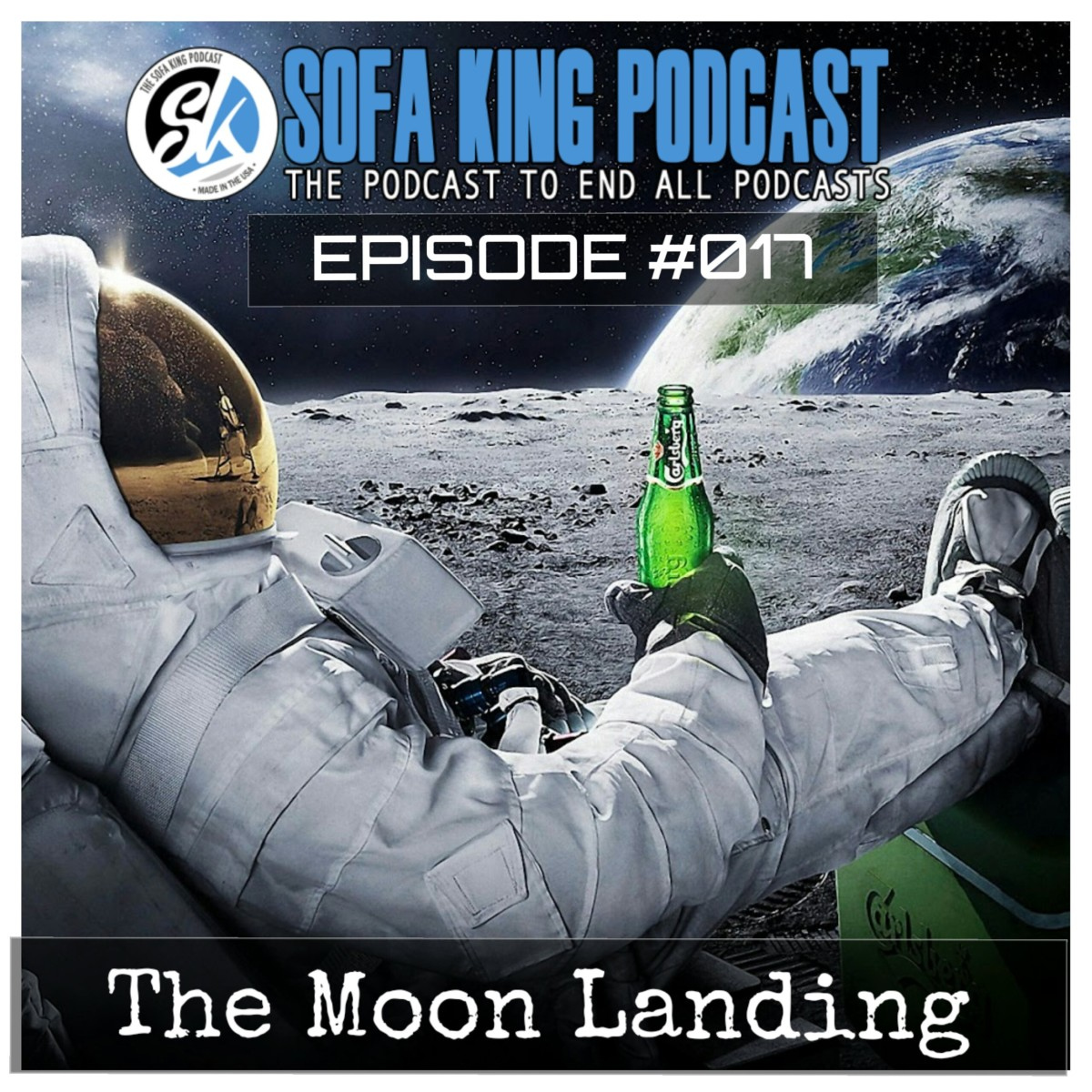 sofa king podcast furniture protectors for sectional sofas moon landing hoax episode 17