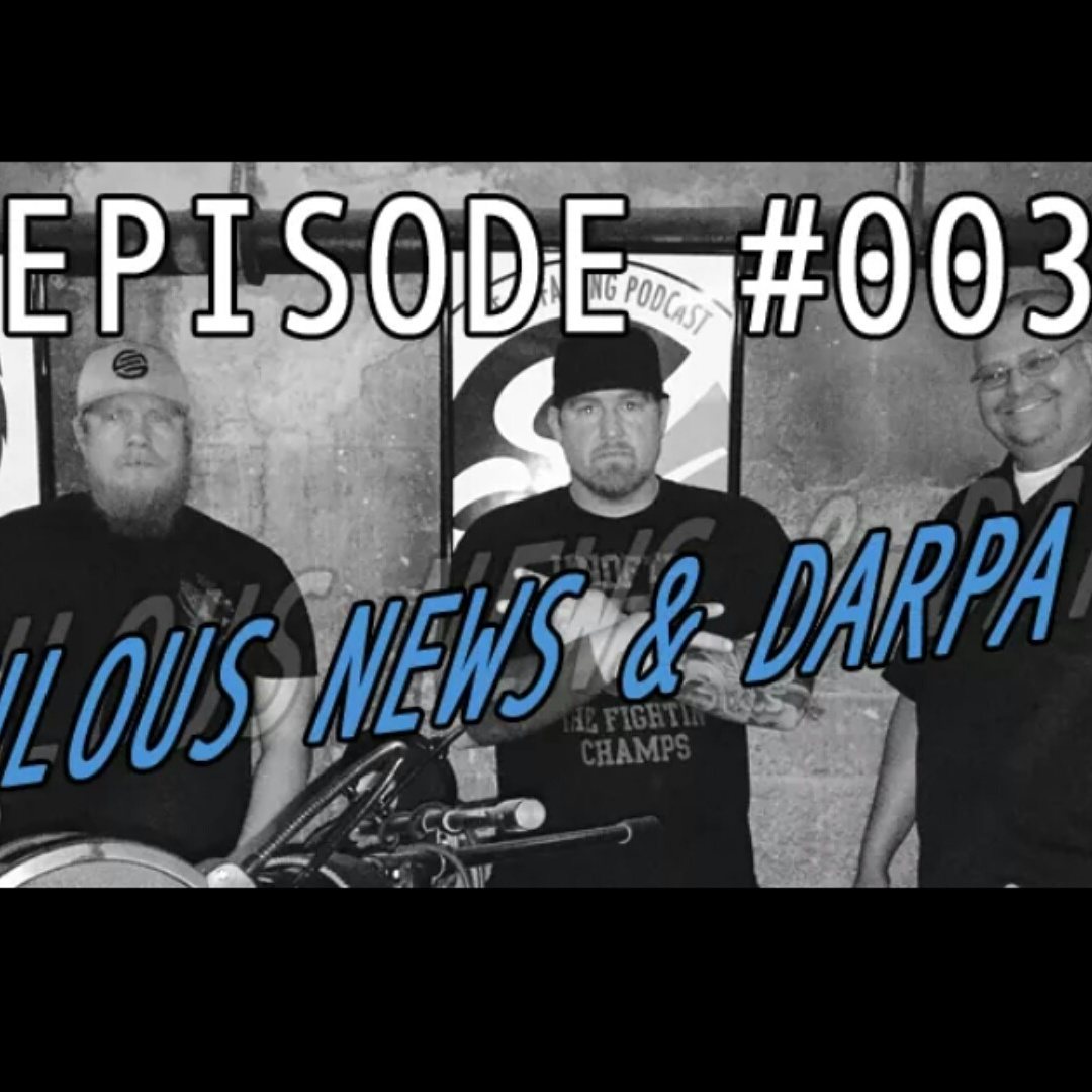 sofa king podcast websites episode 03 ridiculous news and darpa