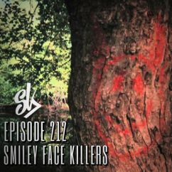 Sofa King Podcast China Sofas Online Episode 212: Smiley Face Killers: Urban Legend Or Serial ...