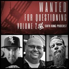 Sofa King Podcast Patreon Table Under Bonus Episode Questions And Some Answers Ii October 5