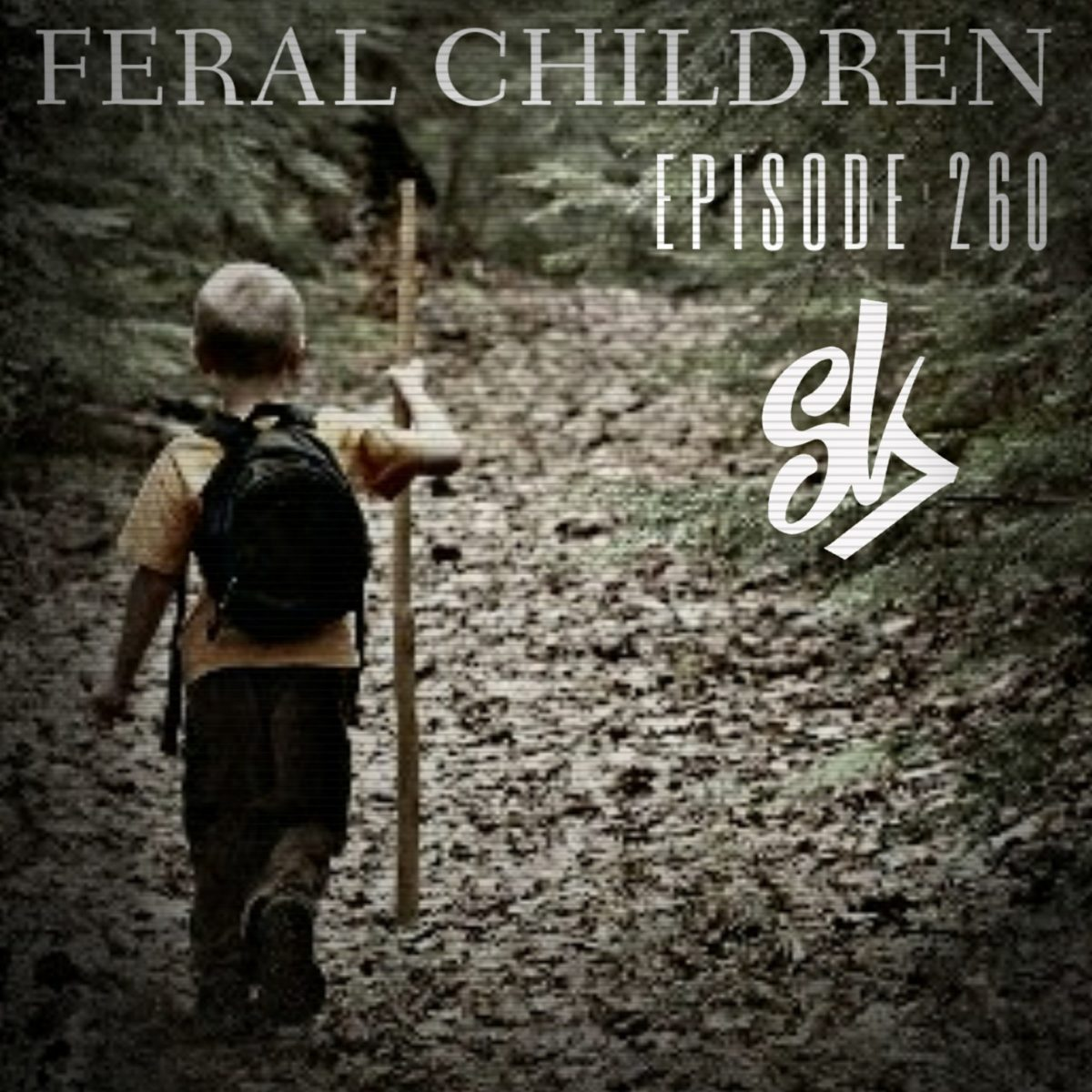 sofa king podcast power lift episode 260 feral children raised by lions tigers and