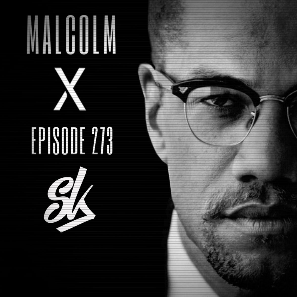 sofa king podcast beige faux leather sectional bed with right facing storage chaise episode 273 malcolm x race religion and assassination