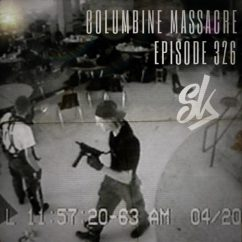 Sofa King Podcast Lounge Chair Bed Episode 326: Columbine Massacre: On Psychopaths And ...