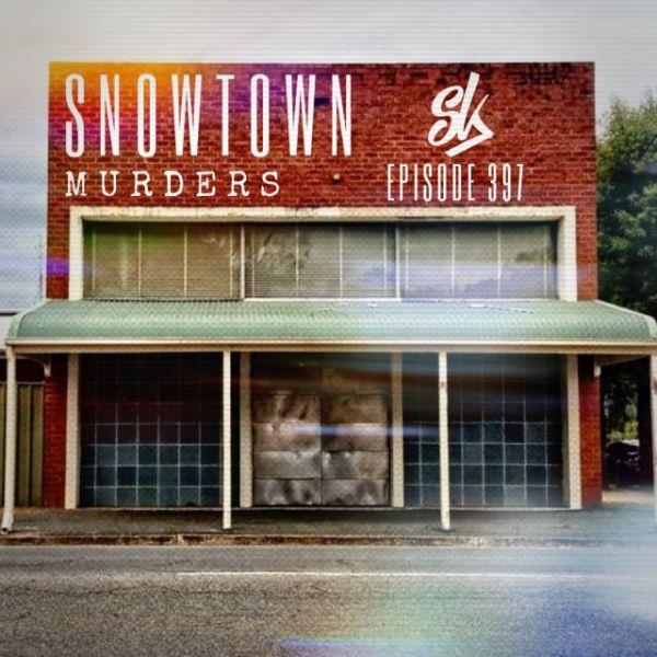 Episode 397: Snowtown Murders: Bodies in Barrels - Sofa King