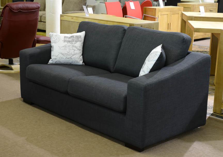 grey leather sofas harveys blue velvet sofa living room sale   famous furniture clearance