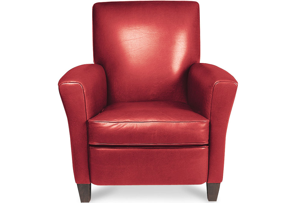 american leather chairs and recliners what is best height for chair rail with 8 ceilings lincoln recliner sofas of minnesota a distinctive seat that s remarkably comfortable available as or it matching ottoman proportioned perfectly so