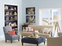 Big Design Tips For A Small Living Room | Sofas & More