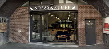 sofasandstuff reviews venice white faux leather sofa bed sofas bespoke british and handmade stuff battersea