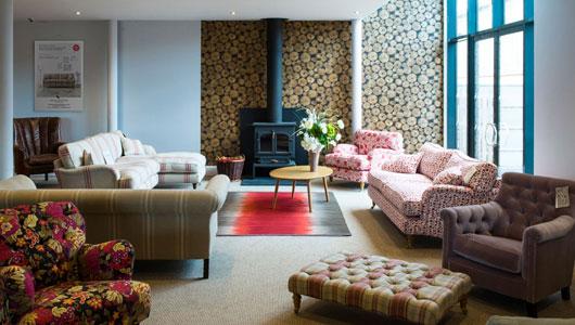sofasandstuff reviews ikea karlstad sofa bed isunda grey 3 seater sofas handmade in britain 12 stores nationwide
