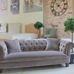Sofa Stores Edinburgh European Style Set Sofas Bespoke British And Handmade Stuff Store Inside
