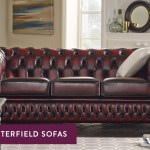 Vintage Style Chesterfield Sofas Handmade In The Uk