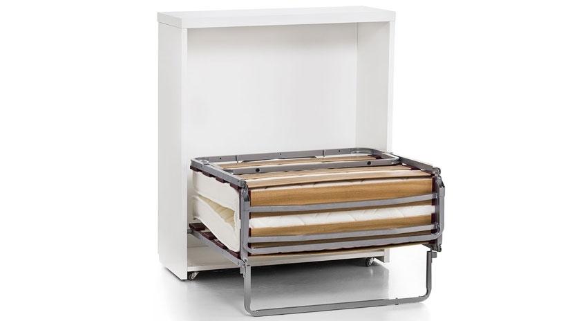 Mueble cama plegable lacado  Sofas Cama Cruces