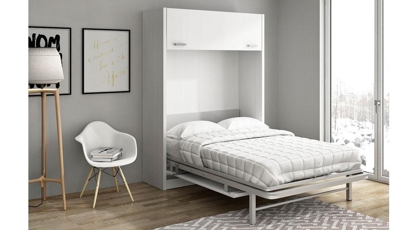 Mueble cama abatible de matrimonio  Sofas Cama Cruces