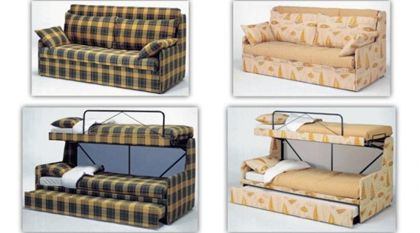 Sofa cama litera mexico for Sofa cama queen size mexico