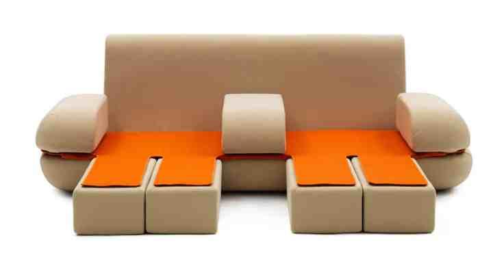 Muebles cama plegables puede funcionar como mueble auxiliar for Mueble que se convierte en cama