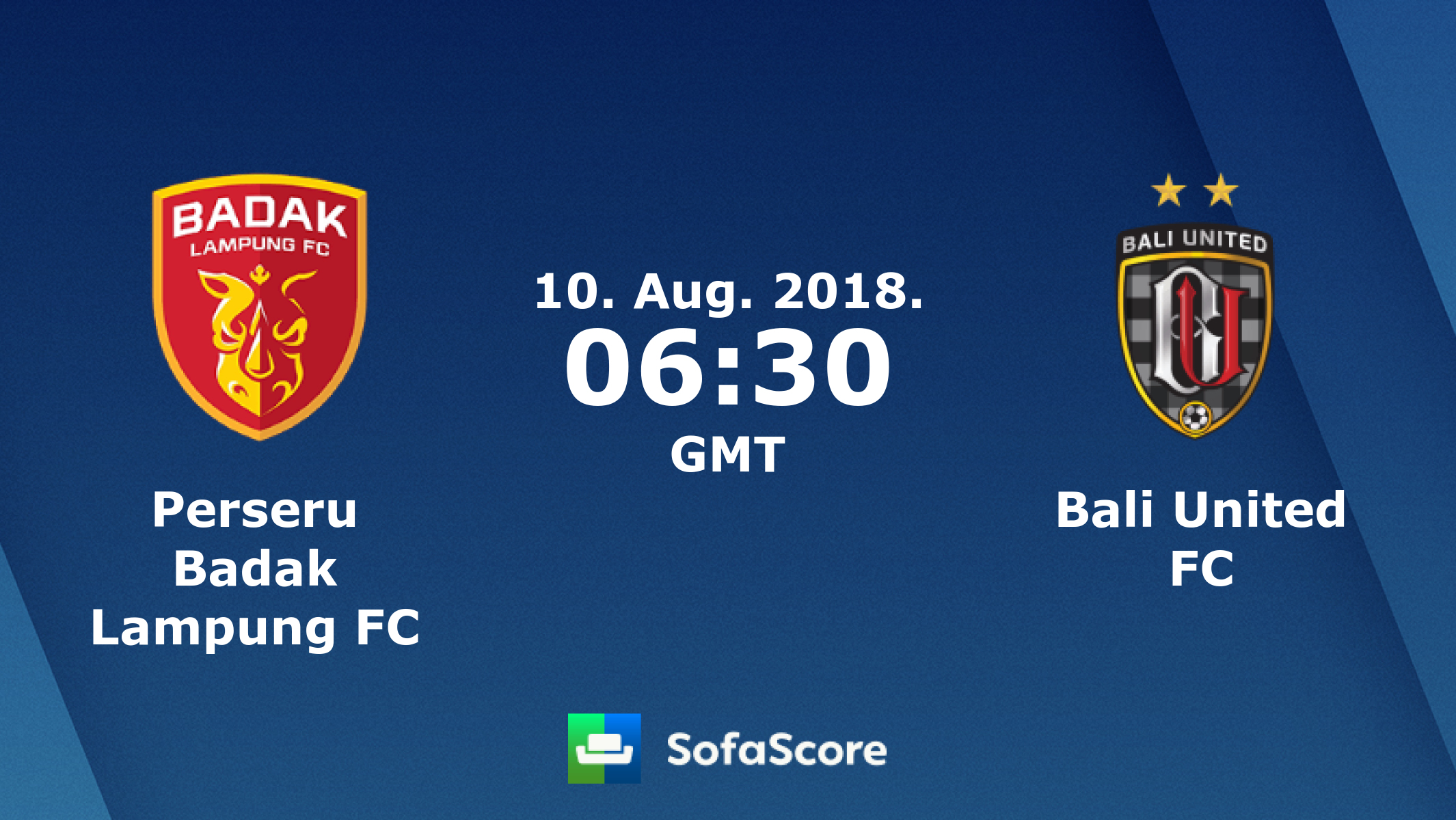 sofascore livescore today high quality leather sectional sofas perseru serui bali united fc live score video stream and