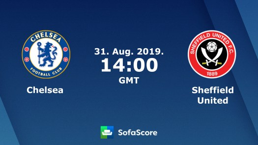 Chelsea Fc Vs Sheffield United H2h