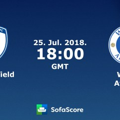 Chesterfield Wigan Sofascore Pottery Barn Manhattan Sofa Slipcover Athletic Live Score Video Stream And H2h Results