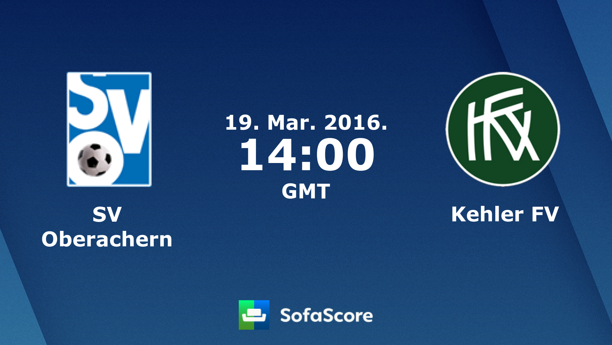 sofascore table tennis natuzzi leather sofa complaints sv oberachern kehler fv résultats en direct