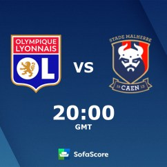 Nice Bastia Sofascore Karlstad White Leather Sofa Review Olympique Lyonnais Caen Live Score Video Stream And H2h Results