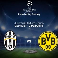 Basel Sofascore Sofa Clic Clac Carrefour Champions League Round Of 16: Juventus Vs Borussia ...